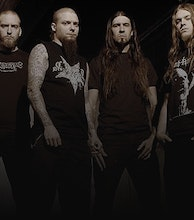 Goatwhore artist photo