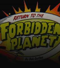 Return To The Forbidden Planet (Touring) artist photo