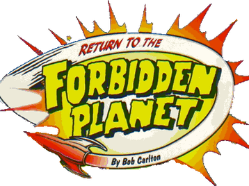 Return To Forbidden Planet Tour Dates