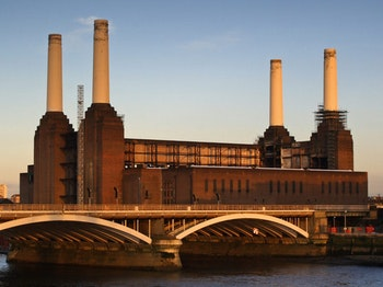 Battersea Power Station venue photo