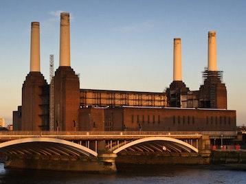 Battersea Power Station venue photo