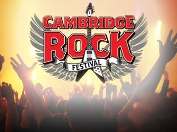 Cambridge Rock Festival picture