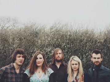 Holywell Music And Folk Presents - The Willows Album Launch: The Willows picture