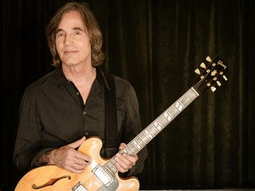 Jackson Browne picture