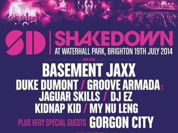 Shakedown Festival picture