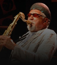 Charles Lloyd artist photo
