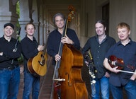 Lunasa artist photo