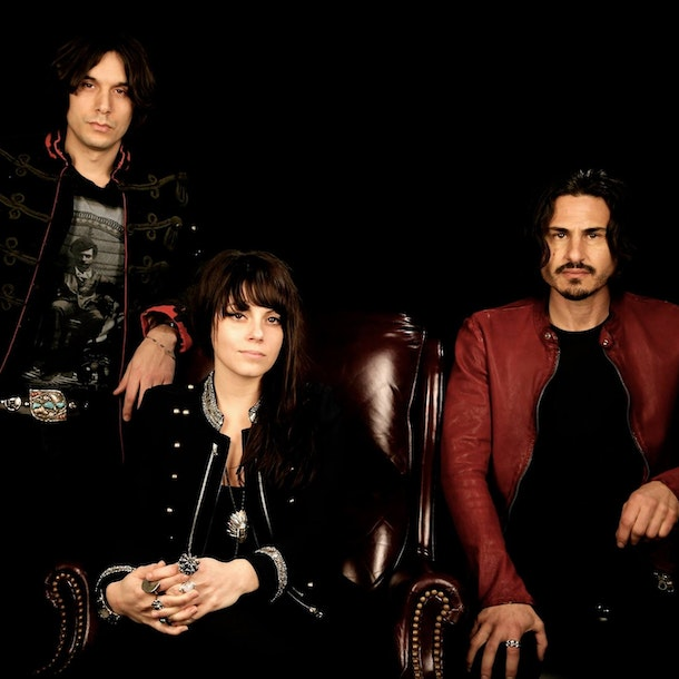 The Last Internationale Tour Dates