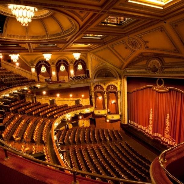 Festival Theatre Events