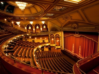 Festival Theatre venue photo