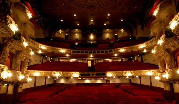 King's Theatre Events