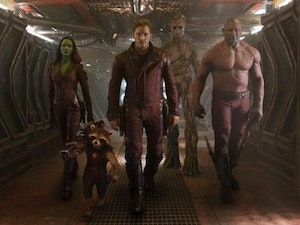 Film promo picture: Guardians Of The Galaxy Vol. 1