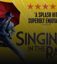 Singin' In The Rain (Touring) artist photo