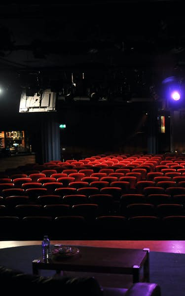 Leicester Square Theatre Events