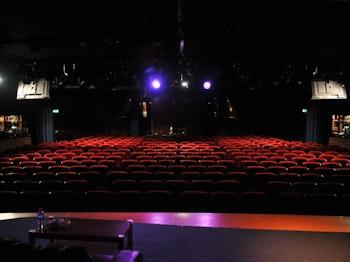 Leicester Square Theatre venue photo