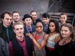 London Afrobeat Collective artist photo