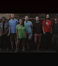 The Resonators artist photo