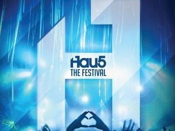 Hau5 Dance Festival  picture