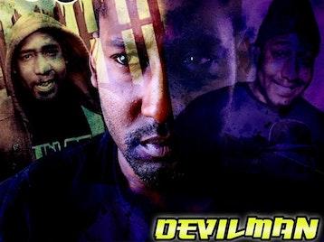Devilman aka d.e.velopment artist photo