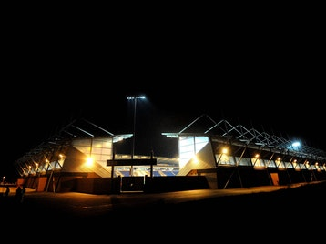 Weston Homes Community Stadium venue photo