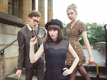 A Live Broadcast Satellite Screening of the UK Premiere of God Help The Girl: Belle & Sebastian picture