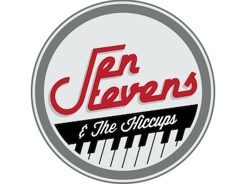 Jen Stevens & The Hiccups artist photo