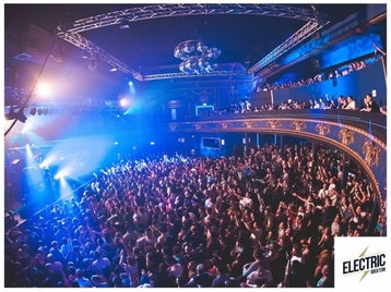 Electric Brixton picture