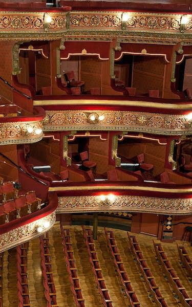 The Grand Theatre & Opera House Events