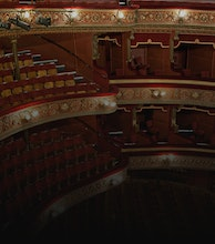 The Grand Theatre & Opera House artist photo