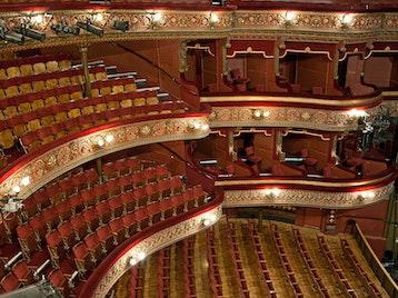 Leeds Grand Theatre venue photo