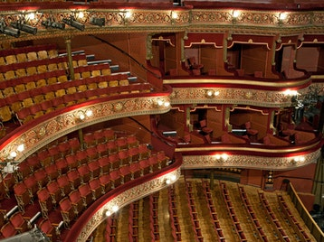 Leeds Grand Theatre Upcoming Events Amp Tickets 2019