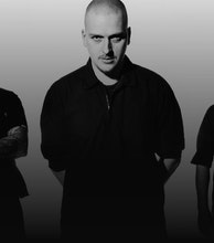 Godflesh artist photo