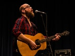 Findlay Napier artist photo