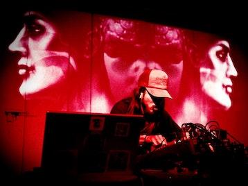 Devilman artist photo