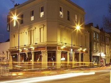 The Lexington venue photo