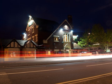 Bradmore Arms venue photo
