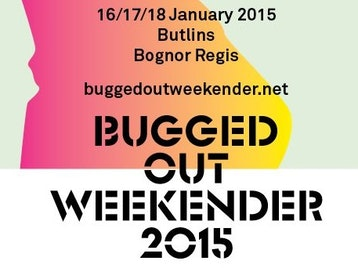 Bugged Out Weekender picture