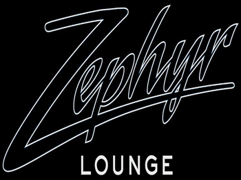 The Zephyr Lounge Events