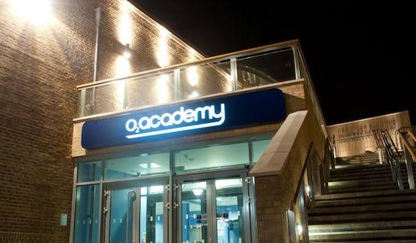 O2 Academy Leicester Events