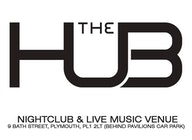 The Hub / DBs Live artist photo