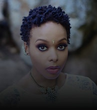 Chrisette Michele artist photo