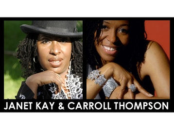 Janet Kay + Carroll Thompson picture