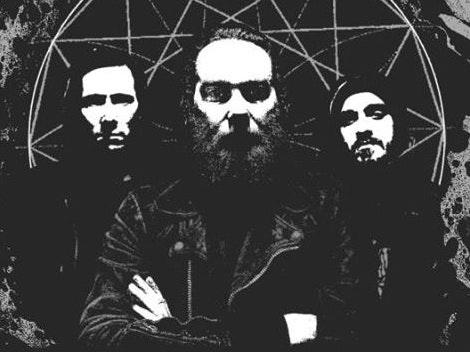 Holy Mountain (UK) Tour Dates