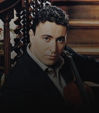 Maxim Vengerov artist photo