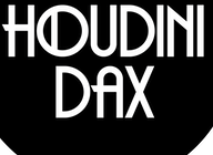 Houdini Dax artist photo
