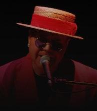 Ultimate Elton artist photo