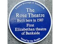 The Rose Playhouse artist photo