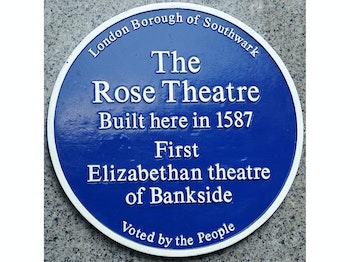 The Rose Playhouse venue photo