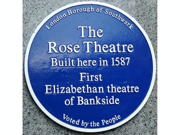 The Rose Playhouse venue photo