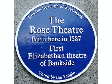 The Rose Playhouse picture